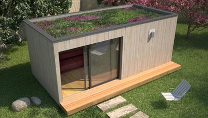 Comment agrandir sa maison - Agrandir sa maison en bois ...