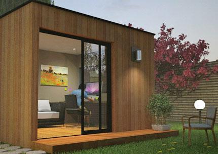 agrandir sa maison en bois simple construire une extension les rgles connatre with agrandir sa. Black Bedroom Furniture Sets. Home Design Ideas